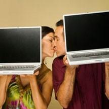 Ошибки при интернет-знакомстве
