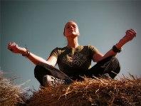 Как провести медитацию.Инструкция