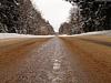 Дорога в Петербург