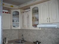 Сделай кухню рабочим пространством.