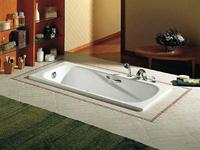 Разбирая полки в ванной