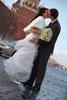 Свадьбы весной