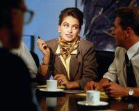 Коммуникативные и организаторские способности