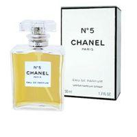 Запах женщины Chanel №5